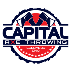 Capital Axe Throwing Columbus Ohio